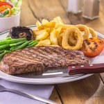 14oz Rump Steak