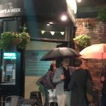 WetNight at the Cask