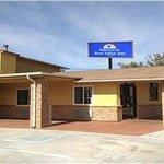 Americas Best Value Inn - Adelanto, California