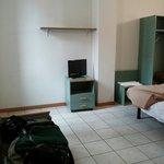Hotel Residence Italia Foto