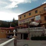 Restaurante Las Viboras