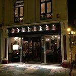 Barbican Pasta Bar