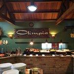 Foto de Olimpia Restaurante