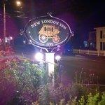 Foto de The New London Inn