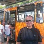 Bus Marina Piccola a Plaza Umberto I