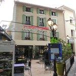 Photo de Restaurant Petrarque et Laure