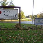 Apple Valley Foto
