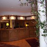 Sonnenspitze Hotel Foto