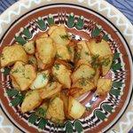 Kartoshka - Potato