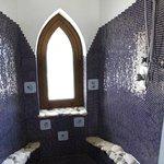 Shower Chiesa