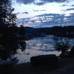 Alpine Lake RV Resort Foto