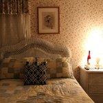 Charming room!