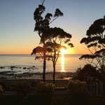 Sunrise day 2 - magnificent