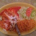 Mr Salsa Mexican Restaurant