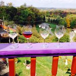 Foto di Forks of Cheat Winery