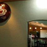 Aromas Cafe