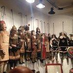 Museu de marionetes