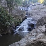 Cunningham Falls State Park - The Falls