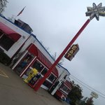 63 Diner, Columbia Mo, October 2014