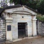 Oak Ridge Cemetery Foto