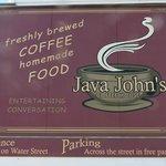 Foto de Java John's