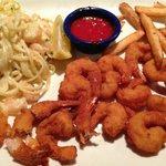 Endless Shrimp