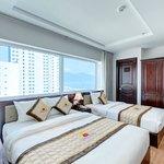Photo de Sea Castle 2 Hotel