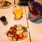 Big roast meals