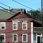 Washoe House, Petaluma, Ca