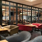 Paulaner Restaurant Lounge Area