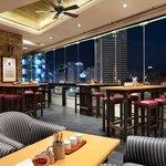Paulaner Restaurant Panoramic Lounge