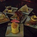 The yummiest desserts!!!
