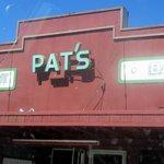 Photo de Pat's Restaurant