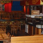 Pizzeria & Restaurant Ae Oche - Mestre Docks