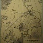 la situation géographique de Hammerfest