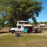 camping @ banka Banka