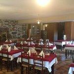 Salle banquet (80 places)