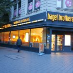 Foto Bagel Brothers