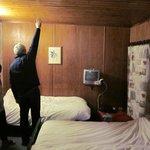 Altezza della camera
