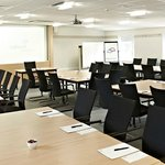 One of the many meeting rooms at Arden