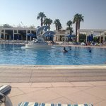 Maritim Jolie Ville Resort & Casino Sharm El-Sheikh Foto