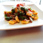 House made Gnocchi