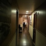THC Bergantin Hostel Foto
