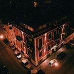 Palazzo Lucchesi Foto