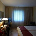 快適な広い部屋 とても綺麗