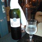 Un bon vin de pays.
