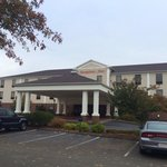 Photo de Hampton Inn Hadley-Amherst