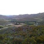 Foto de Bo Kouga Mountain Retreat