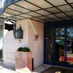 Moliceiro Hotel, Aveiro Portugal