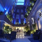 Lobby - Zócalo Central Hotel
